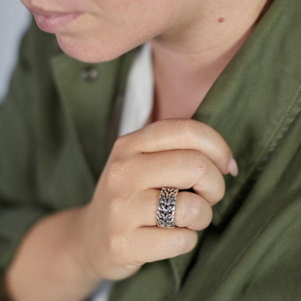 135 Ring Dames EIGHTY EIGHT Collectie