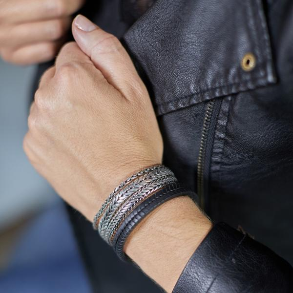 149 Armband Dames FOX Collectie