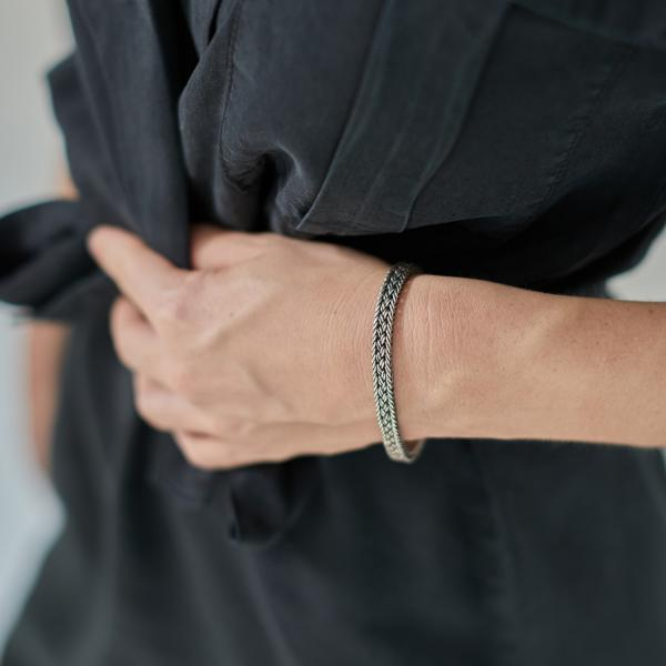 153 Armband Dames MESH Collectie