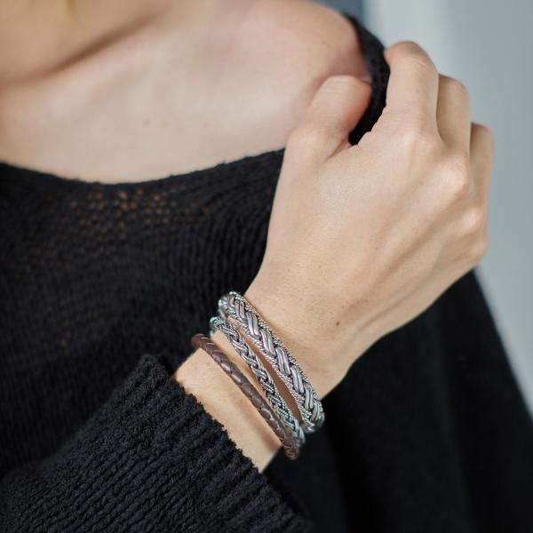 176 Armband Dames BREEZE Collectie