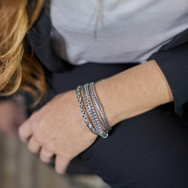 349 Armband Dames BOLD Collectie