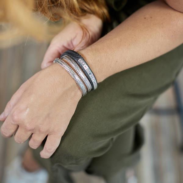 356 Armband Dames ALPHA Collectie