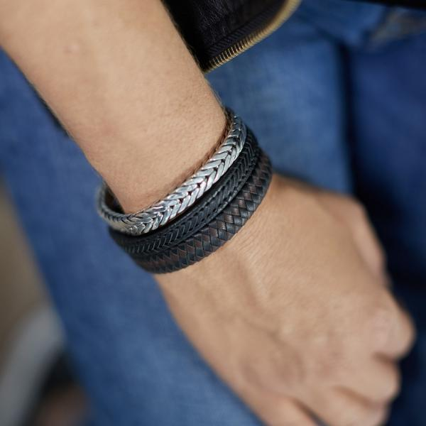 366 Armband Dames CHEVRON Collectie